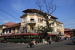 French Quarter Phnom Penh